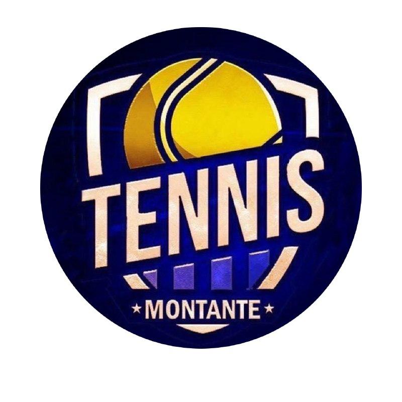 Tennis - Montante